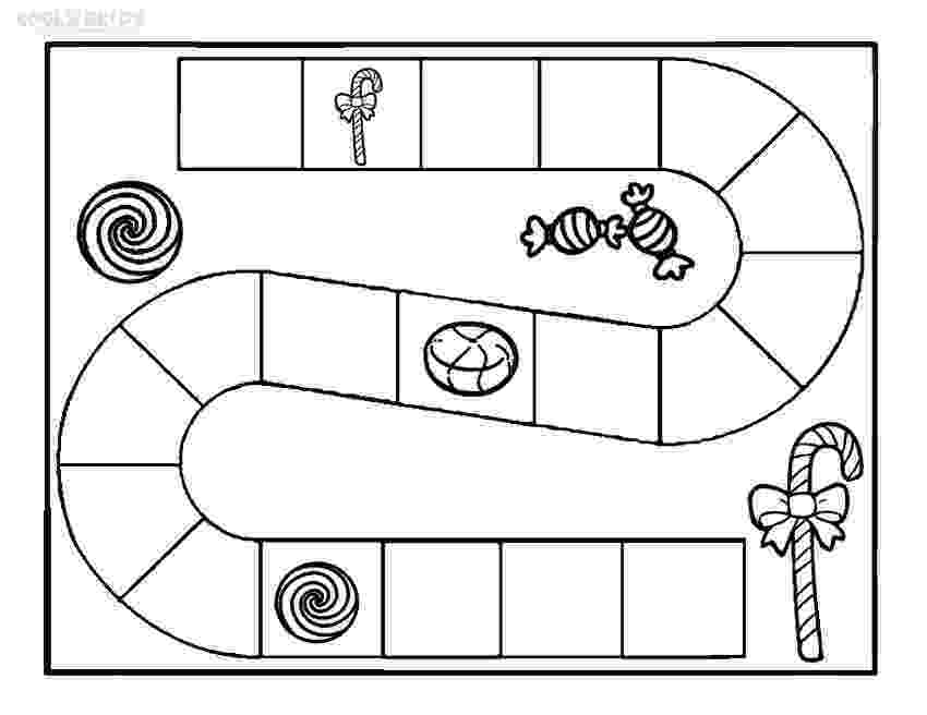 coloring games printable candyland coloring pages for kids cool2bkids games coloring