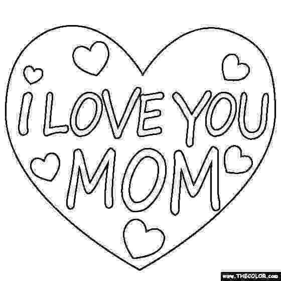 coloring love pictures i love you mom coloring page mom coloring pages i love pictures coloring love