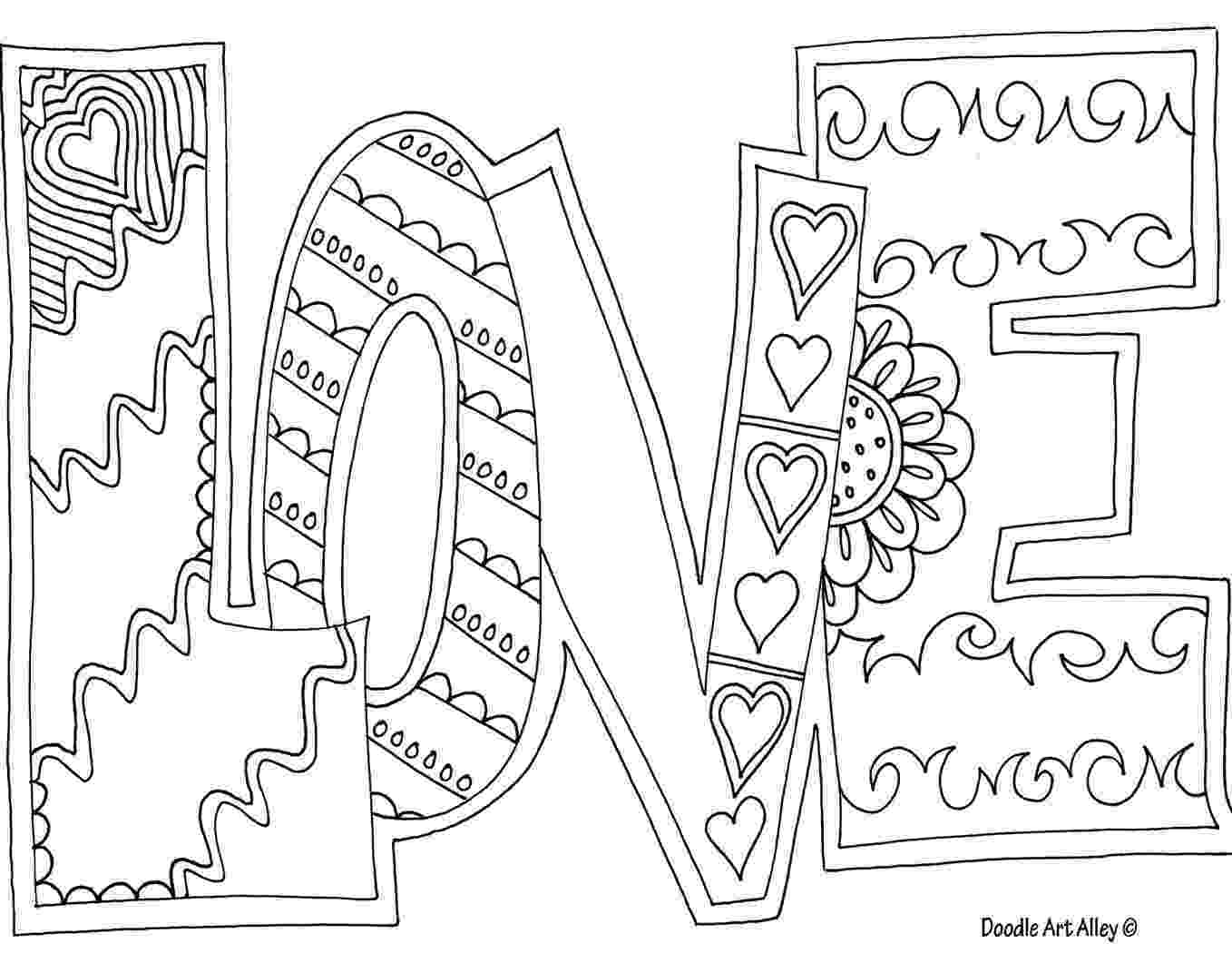 coloring love pictures love coloring page coloring pinterest adult coloring love pictures coloring