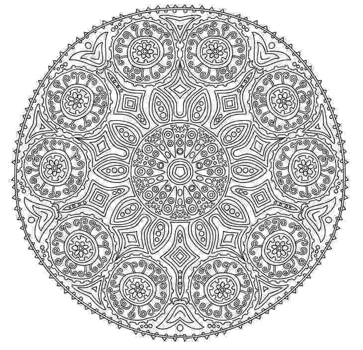 coloring mandalas for adults don39t eat the paste mandalas coloring pages coloring mandalas adults for