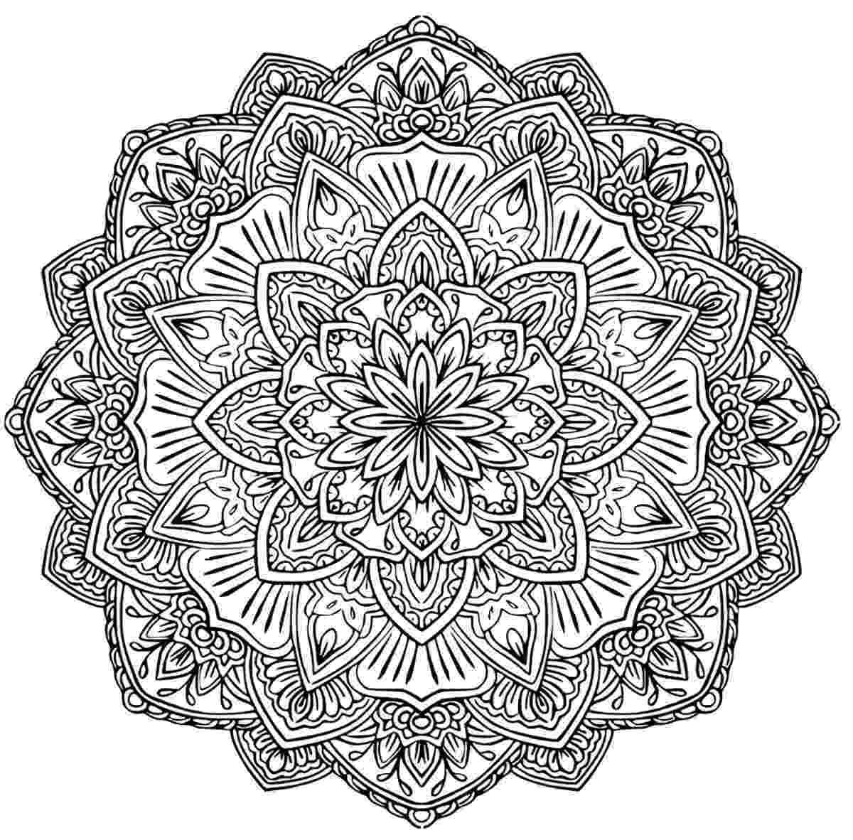 coloring mandalas for adults kids n funcom 39 coloring pages of mandala adults for mandalas coloring