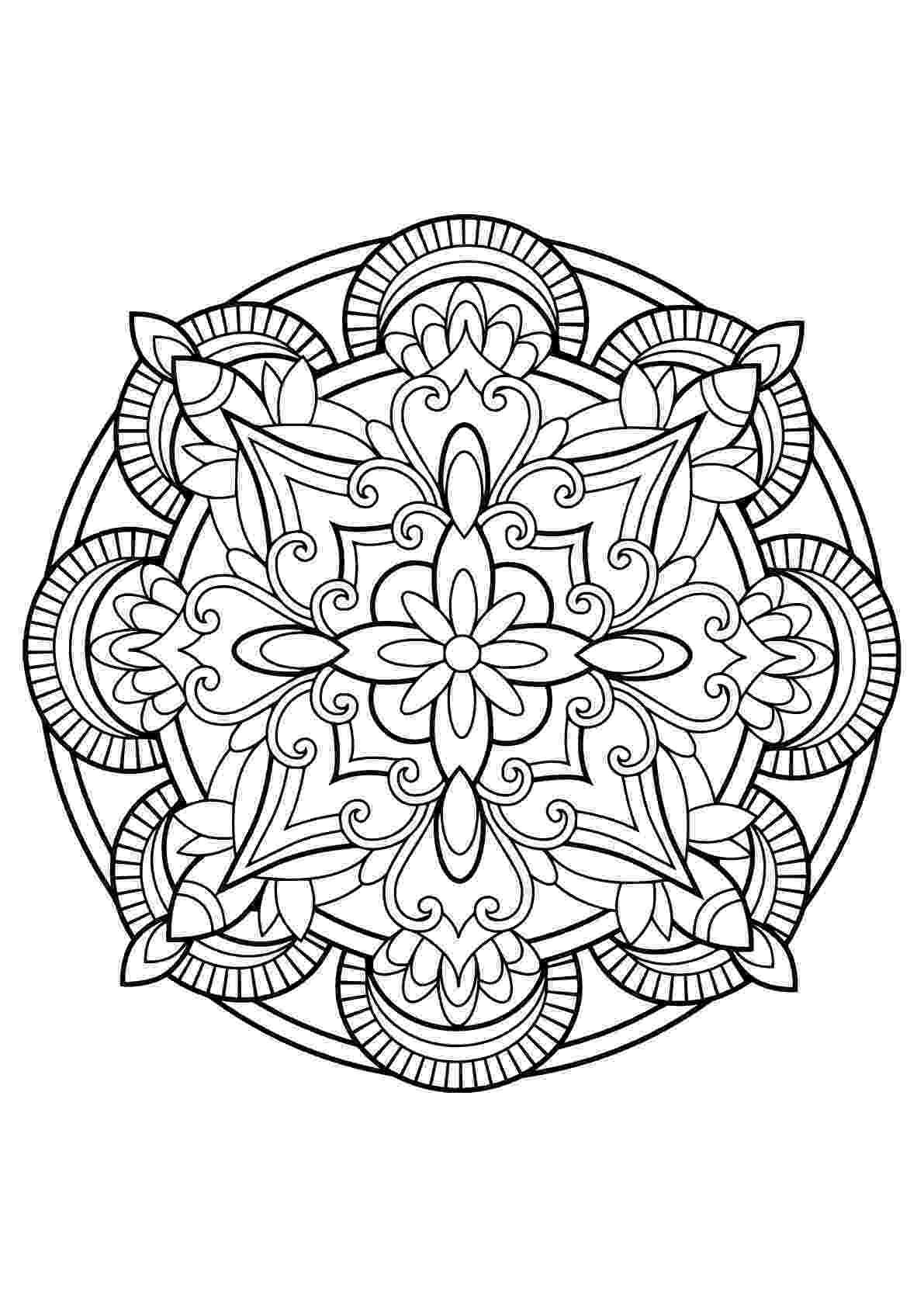 coloring mandalas for adults mandalas to color for children mandalas kids coloring pages adults coloring mandalas for