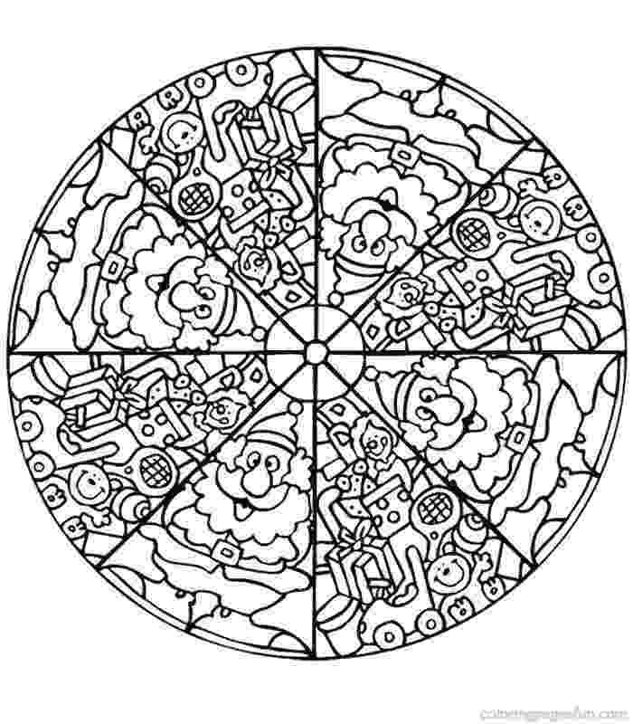 coloring mandalas free printable animal mandala coloring pages to download and print for free free mandalas printable coloring
