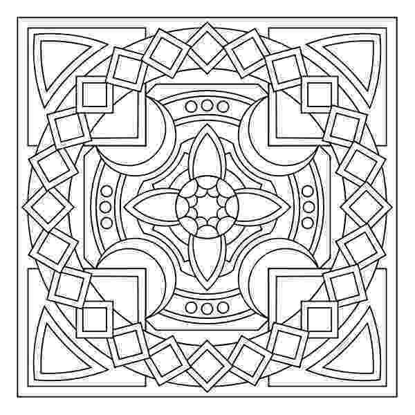 coloring mandalas free printable free printable mandala coloring pages for adults best coloring printable free mandalas