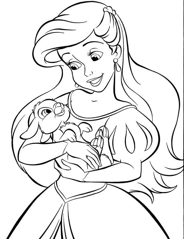 coloring page ariel disney princess ariel coloring pages page coloring ariel