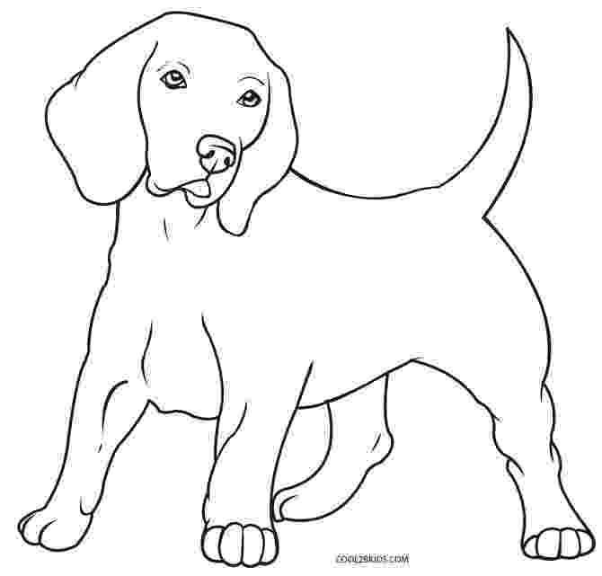 coloring page of dog top 25 free printable dog coloring pages online dog of page coloring