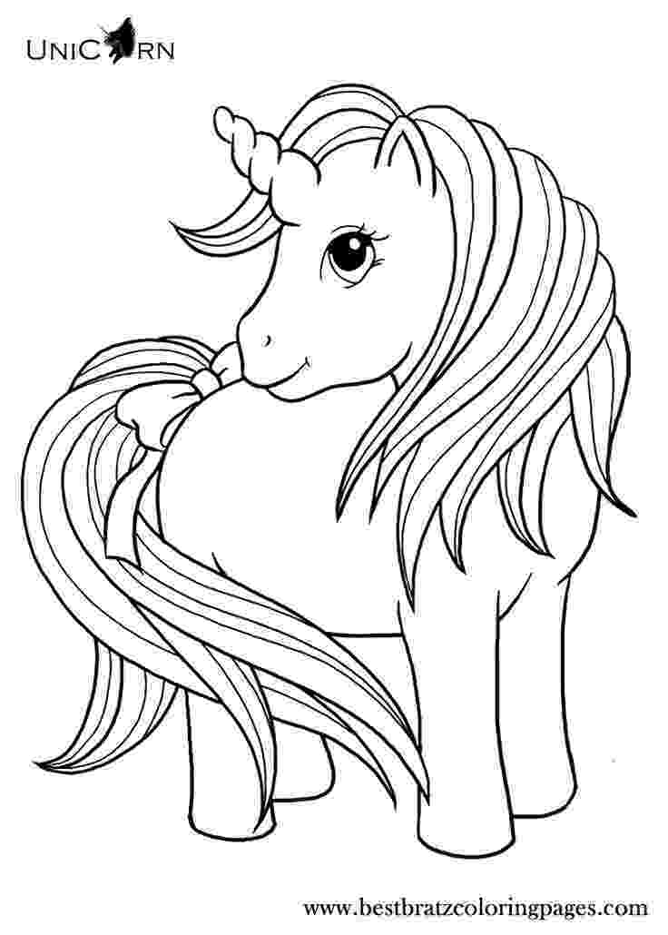 coloring page unicorn unicorn coloring pages to download and print for free coloring unicorn page
