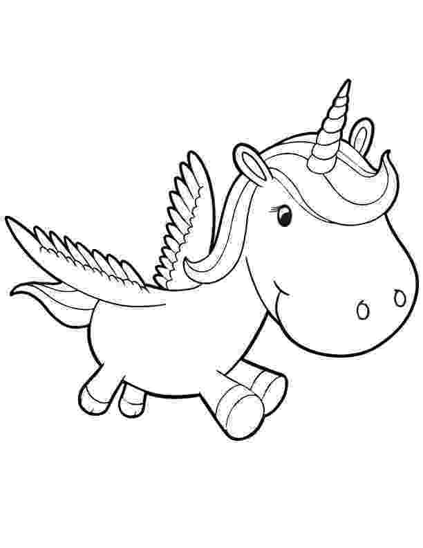 coloring page unicorn unicorn coloring pages to download and print for free unicorn page coloring 1 1