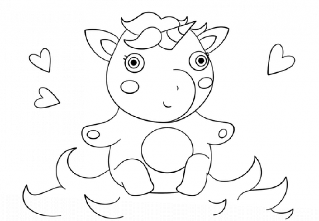 coloring page unicorn unicorns coloring pages minister coloring page coloring unicorn