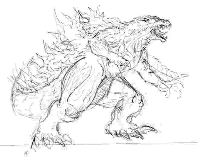 coloring pages 2000 godzilla 2000 coloring pages pages coloring 2000