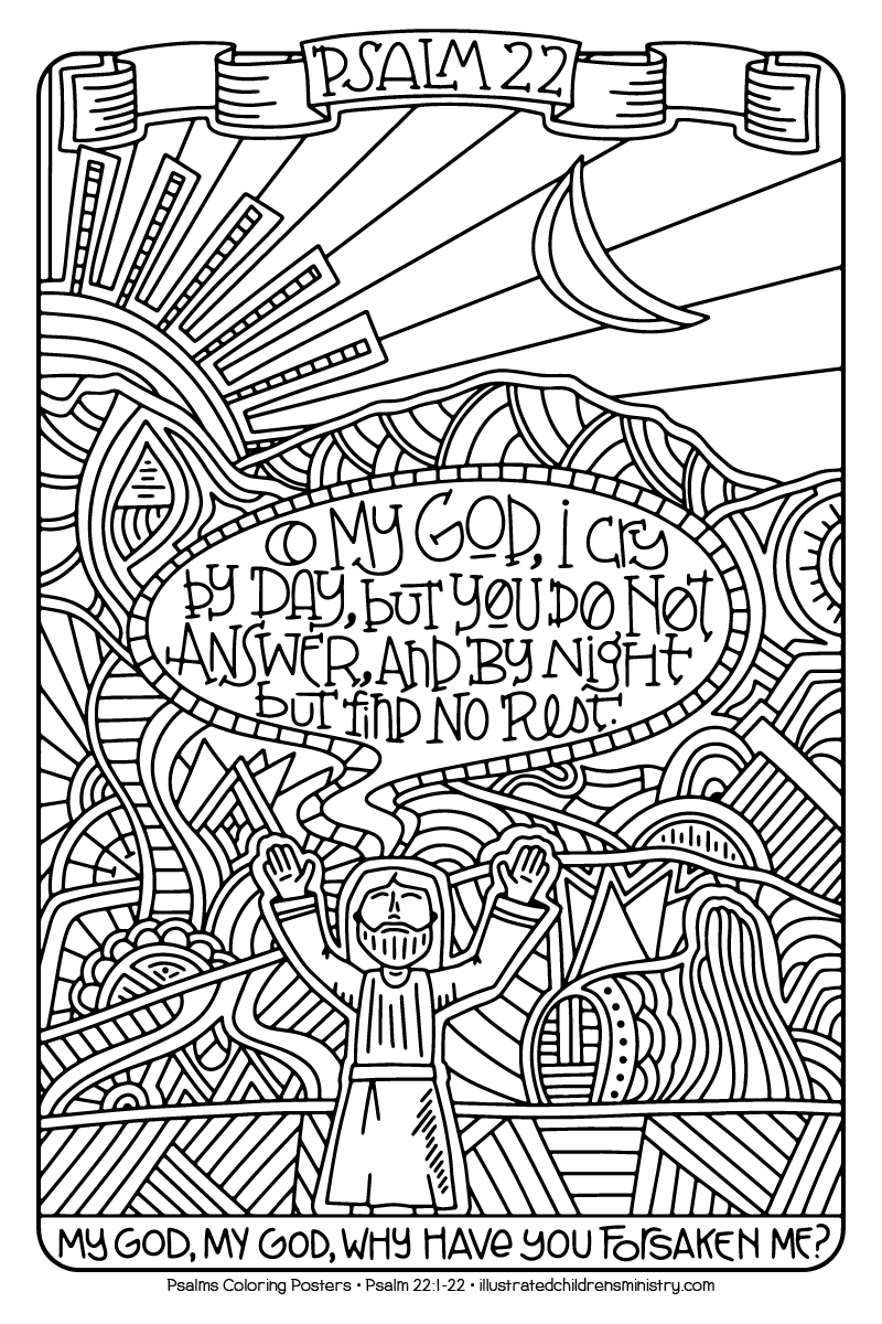 coloring pages 8 1 2 x 11 psalms coloring pages 85x11 illustrated children39s 1 8 coloring 2 11 x pages