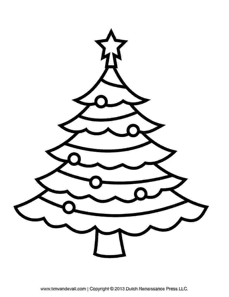 coloring pages christmas tree free printable christmas tree coloring pages for kids christmas pages tree coloring 1 1