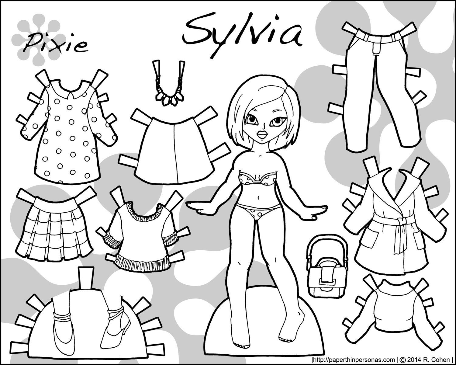coloring pages clothes printable printable coloring pages of fashion clothing coloring home clothes printable coloring pages
