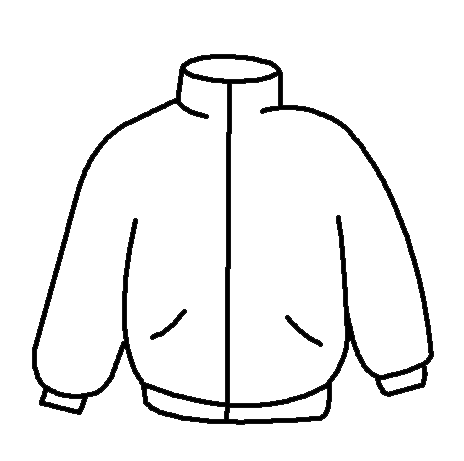 coloring pages clothes printable winter clothes coloring pages getcoloringpagescom coloring printable clothes pages
