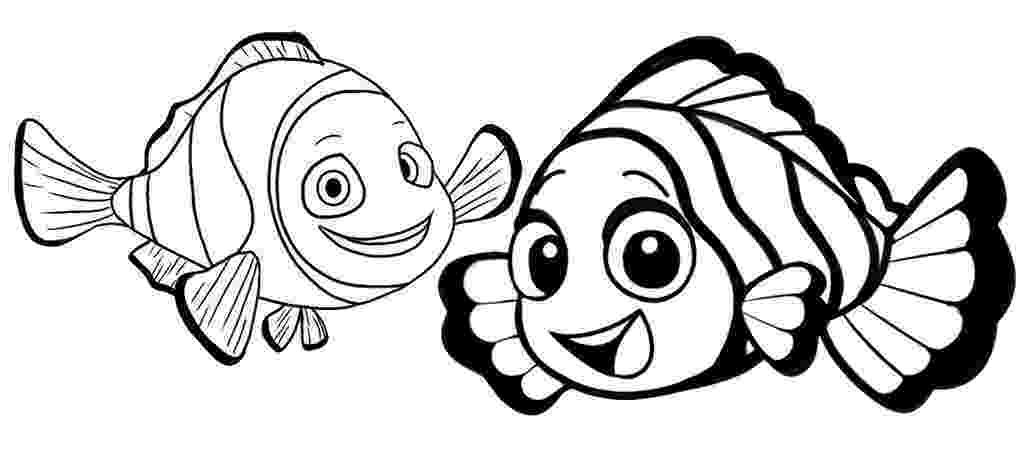 coloring pages clown fish 8 fish coloring pages jpg ai illustrator free pages coloring clown fish