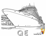 coloring pages cruise ship high seas cruise ship coloring pages free ship coloring ship cruise pages