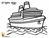 coloring pages cruise ship pin by josipa blagus on ship coloring pages coloring ship pages cruise coloring