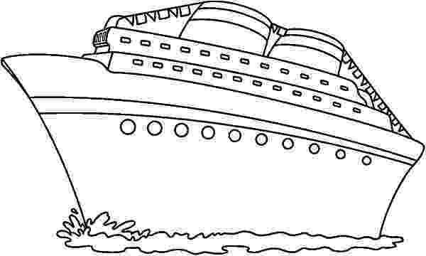coloring pages cruise ship stupendous cruise ship coloring pages free ships cruises coloring ship cruise pages