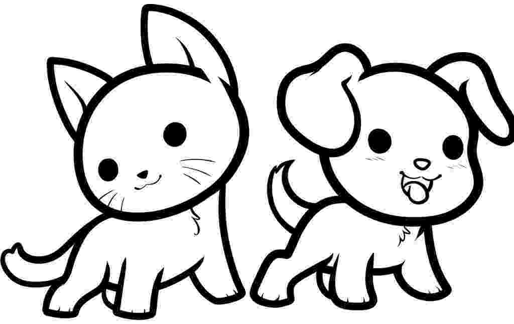 coloring pages cute cats cat coloring page getcoloringpagescom cute pages coloring cats