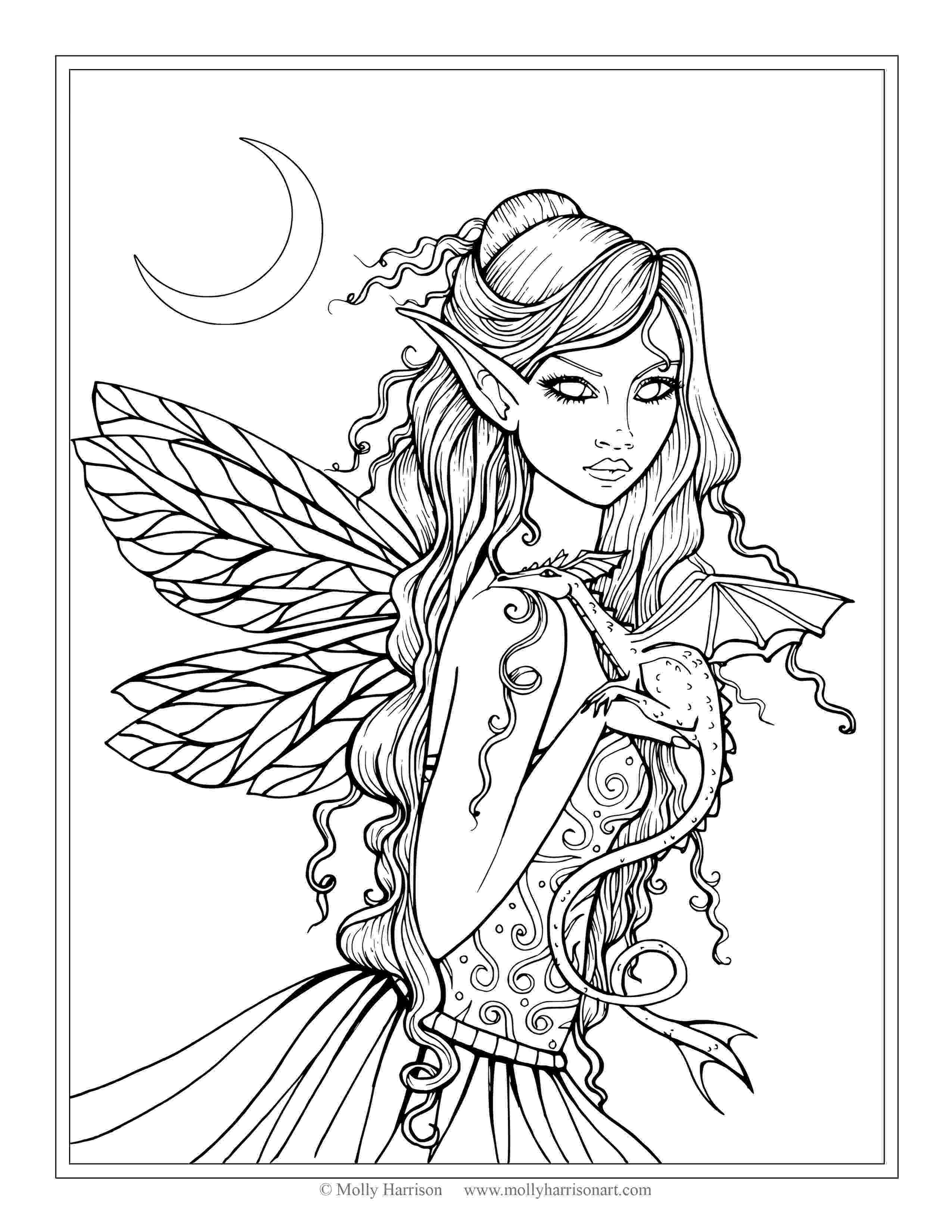 coloring pages fantasy 781 best fantasy coloring pages for adults images on pages fantasy coloring