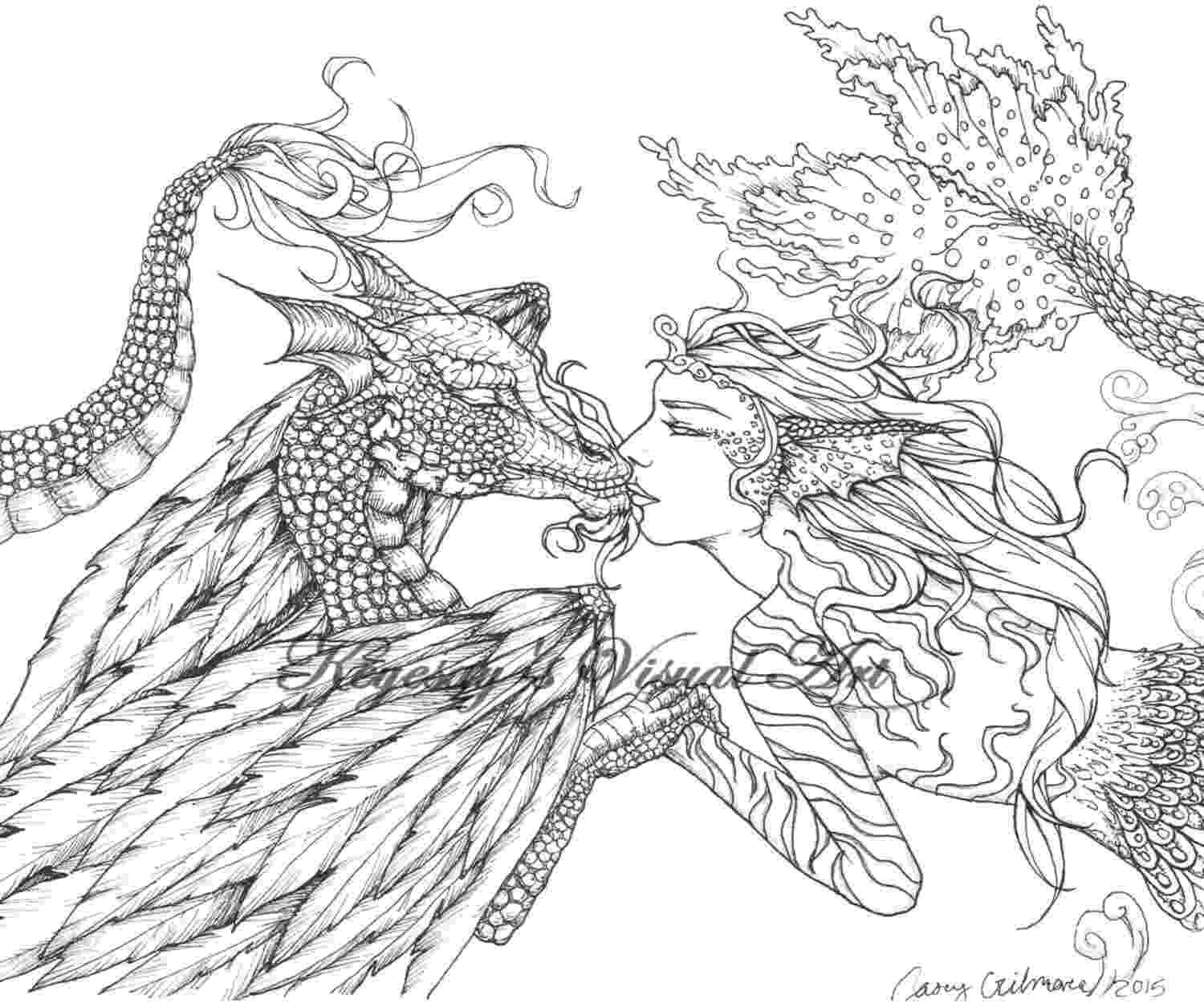 coloring pages fantasy fantasy coloring pages free printable fantasy coloring pages fantasy pages coloring