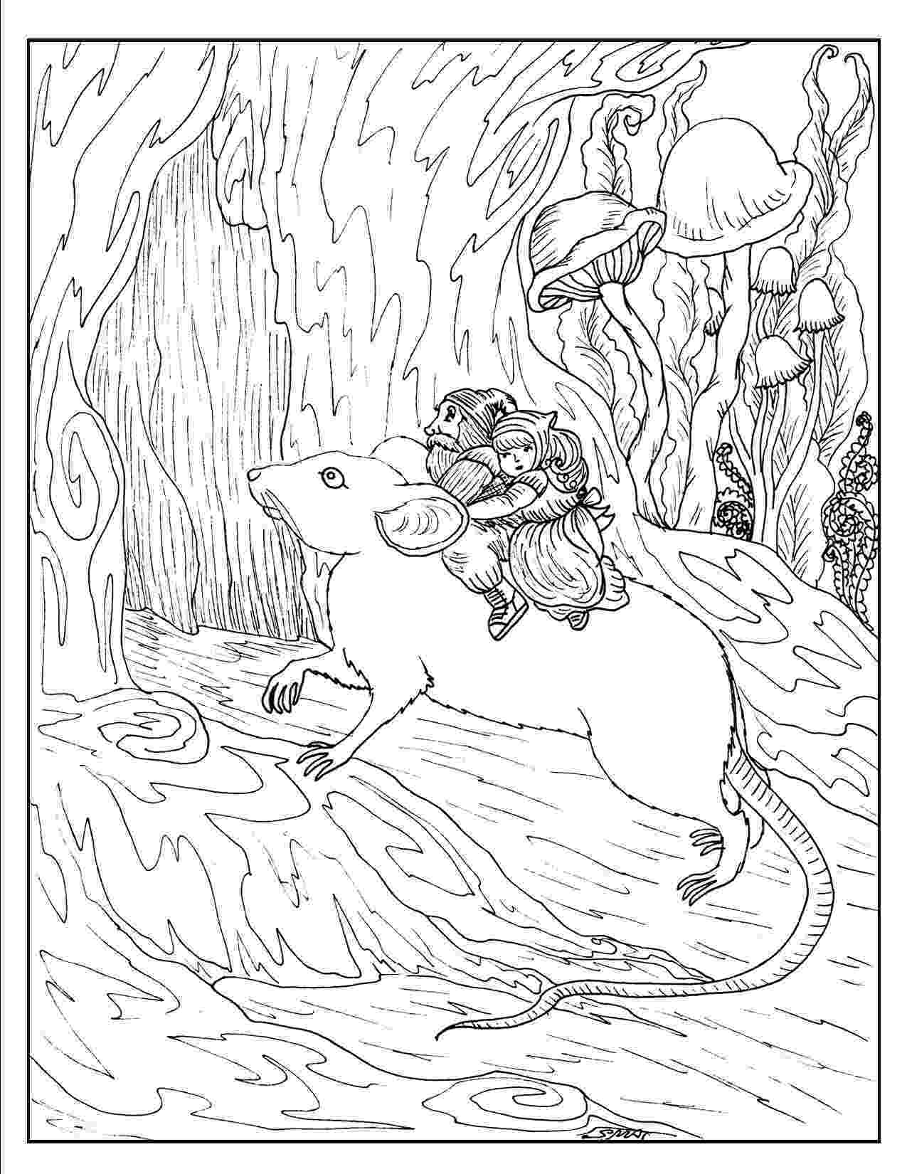coloring pages fantasy fantasy coloring pages smac39s place to be coloring pages fantasy 1 1