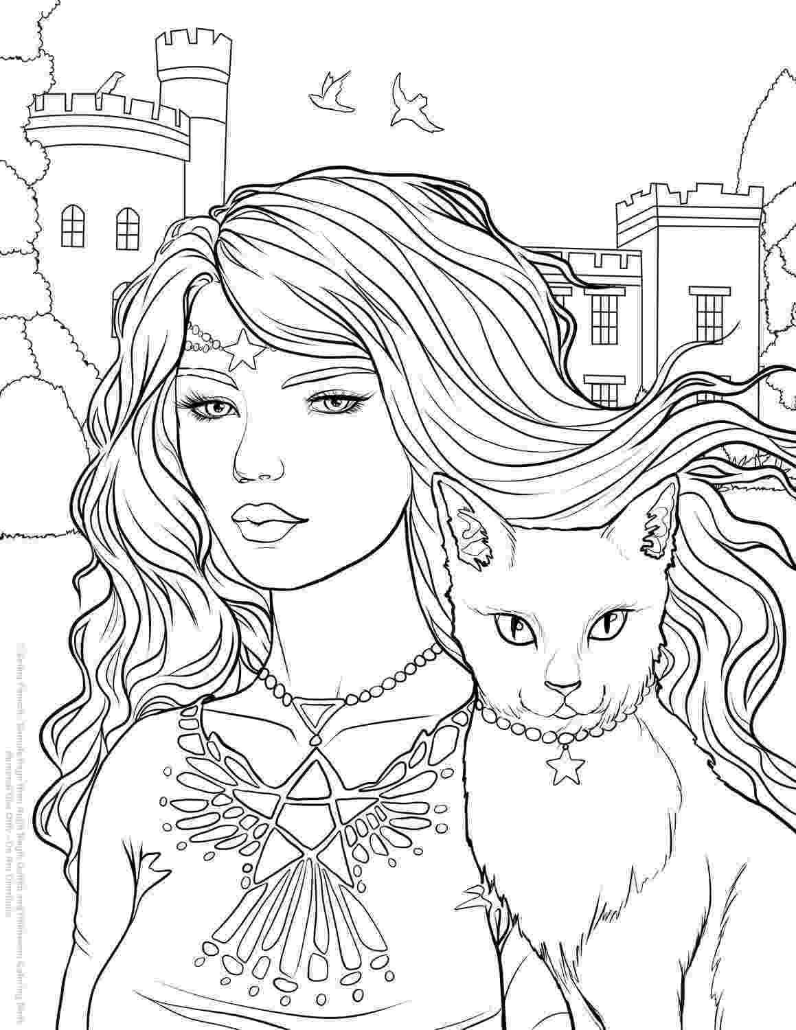 coloring pages fantasy final fantasy coloring pages anti stress colouring pages fantasy coloring pages
