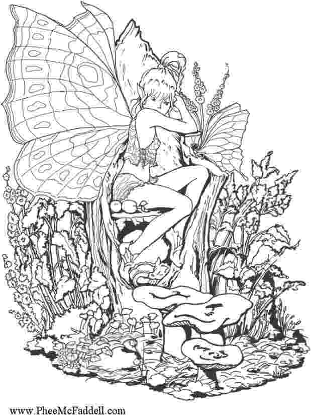 coloring pages fantasy selina fenech39s holiday book quotgothic dark fantasy coloring fantasy pages