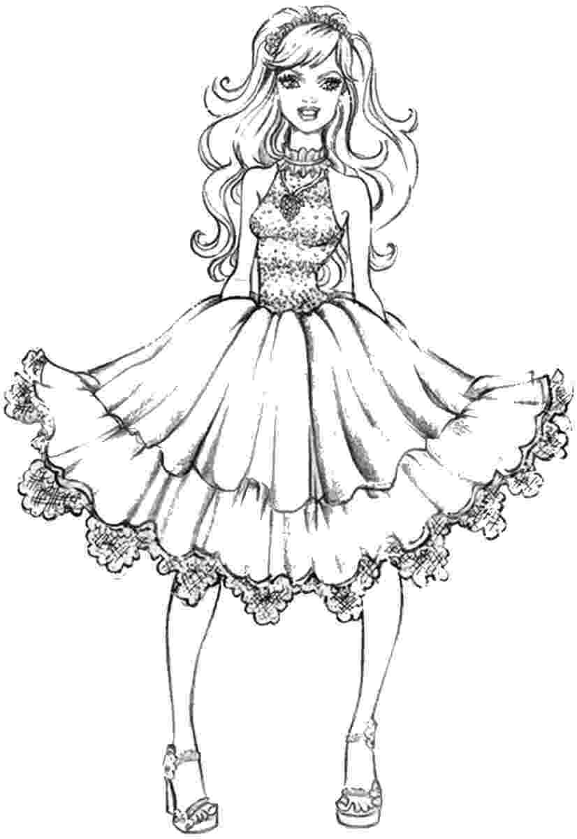 coloring pages fashion fashion coloring pages fashion coloring pages