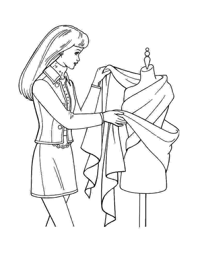 coloring pages fashion teenager fashion coloring page free printable coloring pages fashion coloring pages