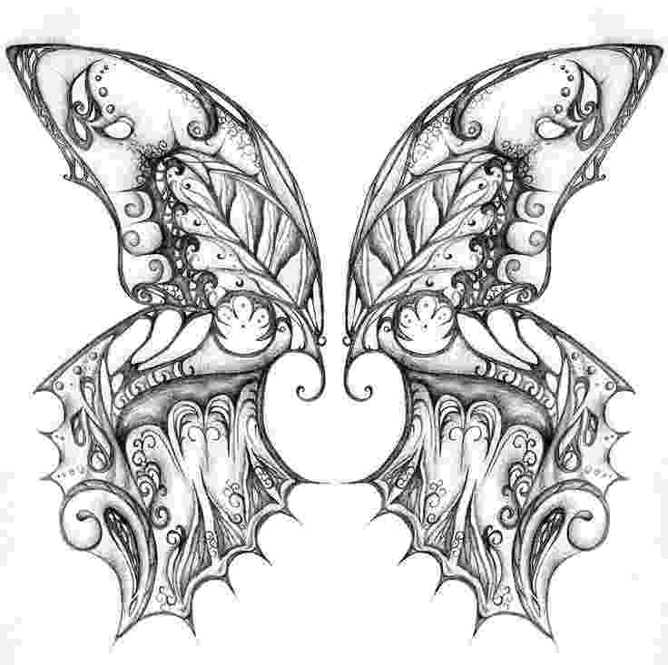 coloring pages for adults butterflies adult coloring page butterflies therapy ideas adults for butterflies coloring pages