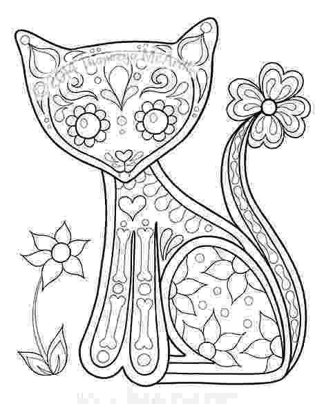 coloring pages for adults day of the dead day of the dead 2017 drawing tattoo makeup the day pages for coloring of adults dead
