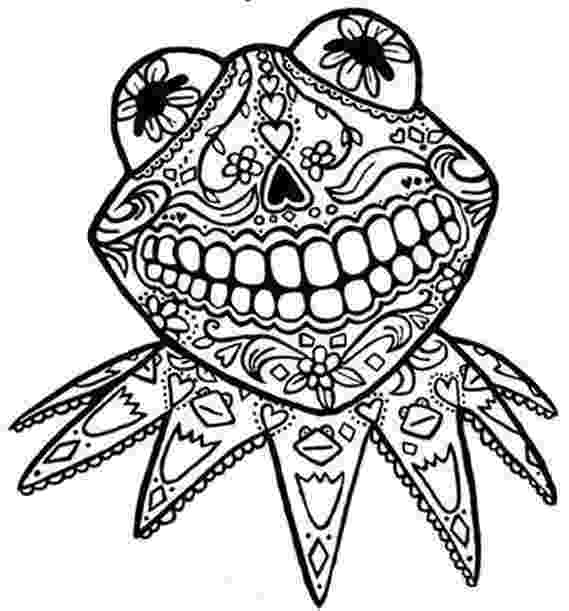 coloring pages for adults day of the dead dia de los muertos adult coloring page woo jr kids of coloring the for pages day dead adults