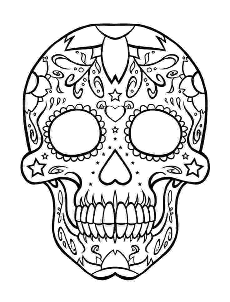coloring pages for adults day of the dead free printable day of the dead coloring pages best pages the adults day of dead for coloring