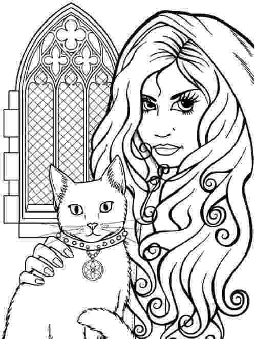 coloring pages for adults halloween adult coloring pages free halloween coloring pages coloring pages for halloween adults