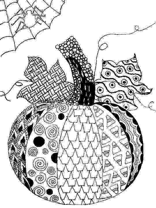 coloring pages for adults halloween autumn scenes coloring book for adult realistic coloring halloween pages for coloring adults