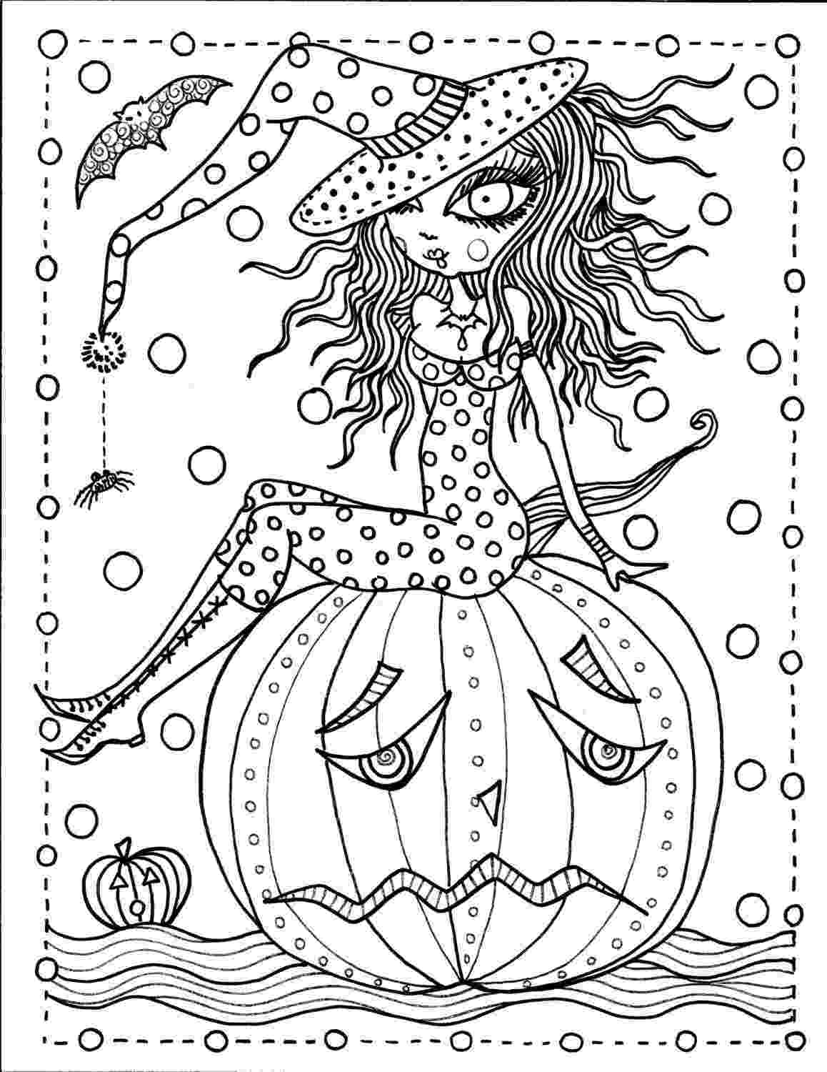 coloring pages for adults halloween best halloween coloring books for adults cleverpedia halloween for pages adults coloring