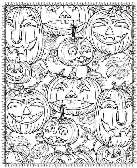 coloring pages for adults halloween halloween adult coloring book pdf digital pages for pages adults for halloween coloring