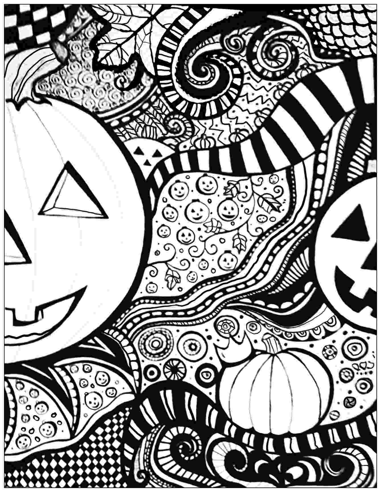 coloring pages for adults halloween halloween sheet halloween adult coloring pages for pages coloring halloween adults