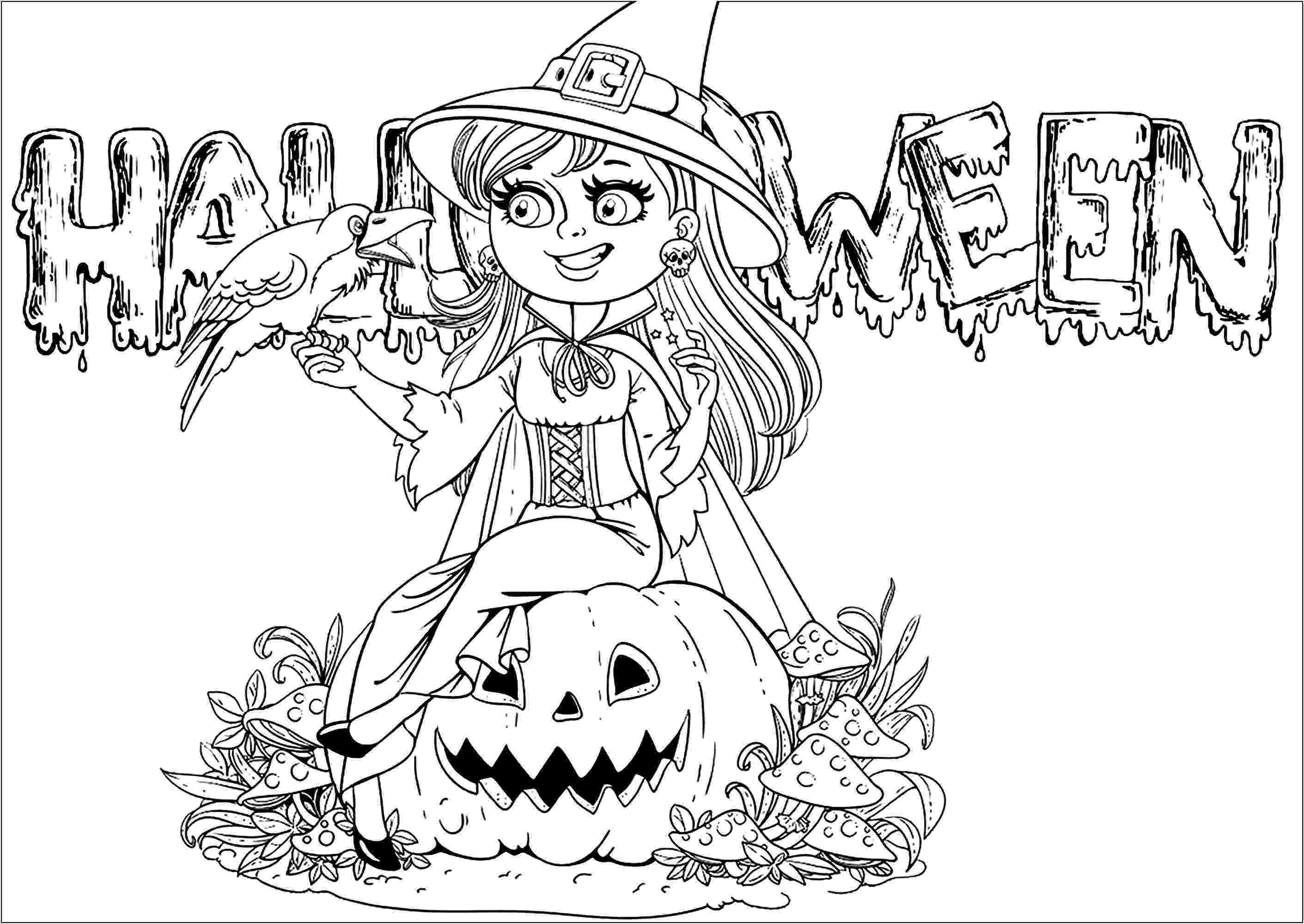 coloring pages for adults halloween halloween simple pumkin drawing halloween adult coloring adults coloring pages for halloween