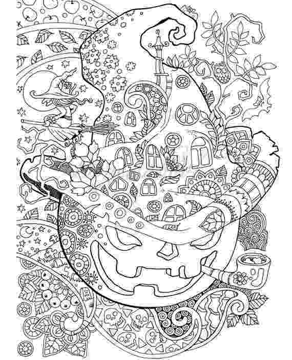 coloring pages for adults halloween instant download halloween coloring pages art to adults for pages coloring halloween
