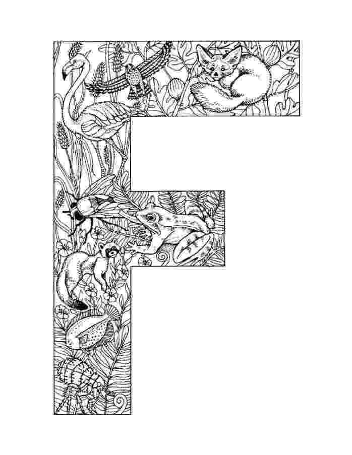 coloring pages for adults letter 100 best alphabet coloring images on pinterest coloring for coloring pages letter adults