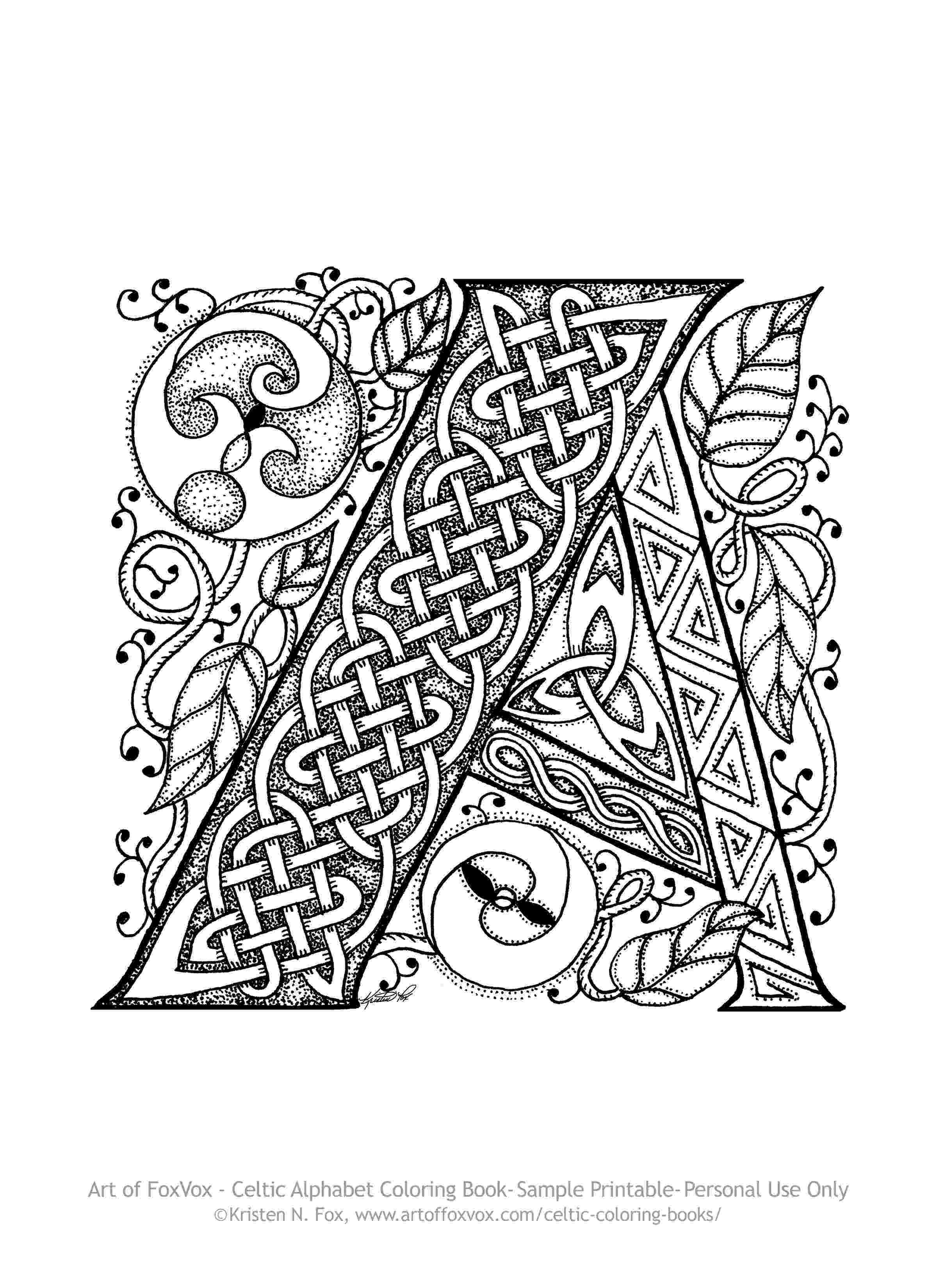 coloring pages for adults letter 100 best alphabet coloring images on pinterest coloring for letter coloring adults pages