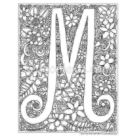 coloring pages for adults letter alphabet coloring pages coloring pages for adults letter