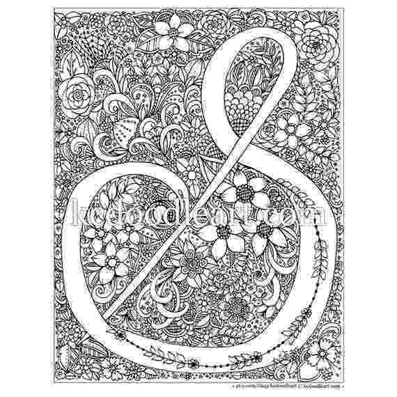 coloring pages for adults letter free printable alphabet coloring pages letters and numbers letter adults coloring for pages