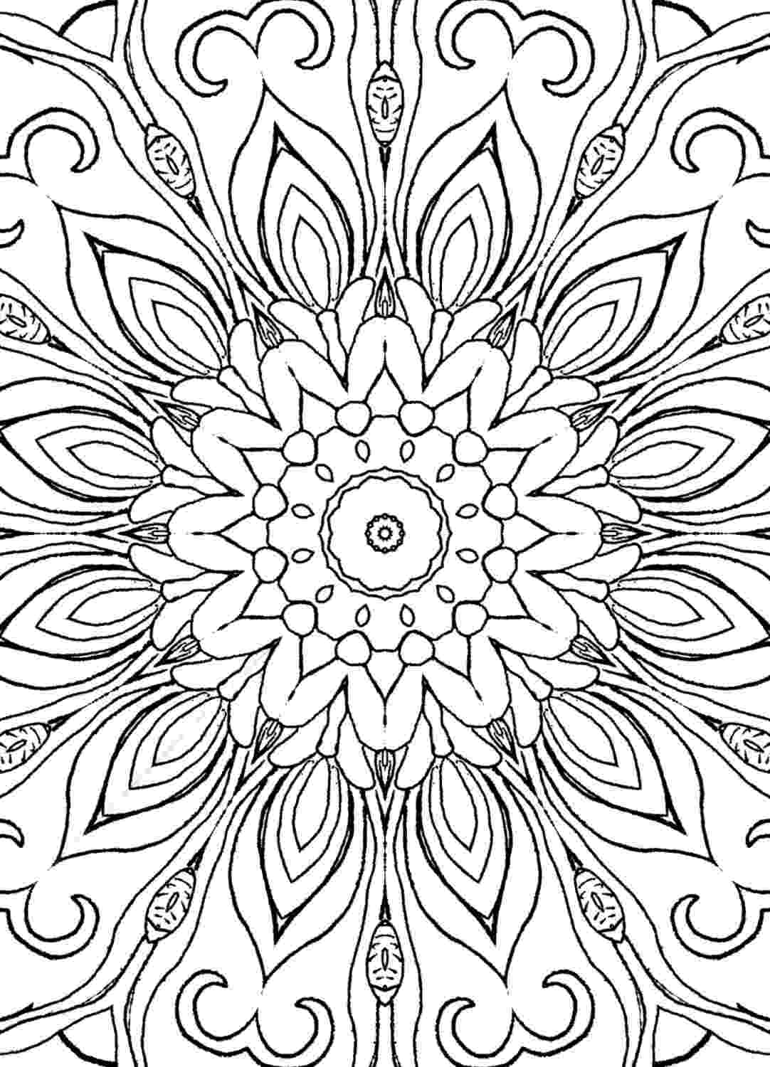 coloring pages for adults patterns free printable geometric coloring pages for kids for pages adults patterns coloring