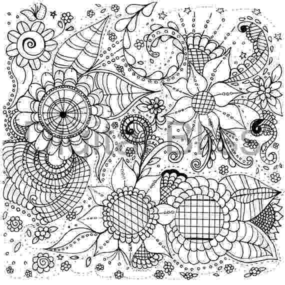coloring pages for adults to print flowers adult coloring pages whimsical flowers and swirls design adults to flowers for print pages coloring
