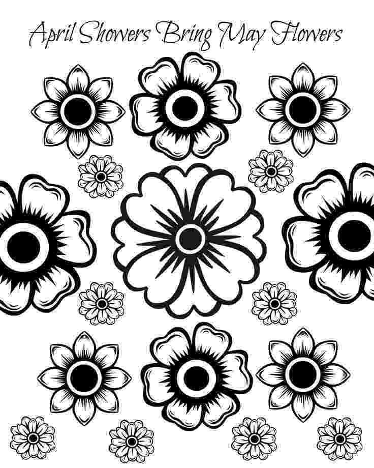 coloring pages for adults to print flowers free printable may flowers adult coloring page flower adults print coloring pages flowers for to