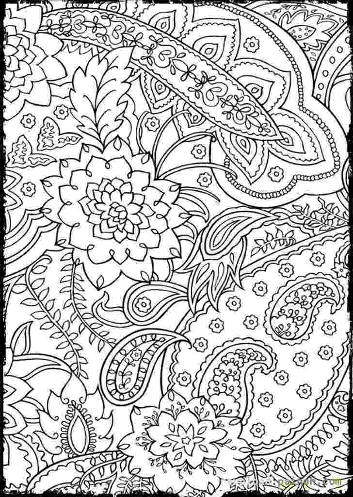 coloring pages for adults to print flowers mosaic patterns coloring pages coloring home coloring pages flowers for adults to print