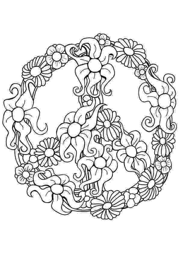 coloring pages for adults to print flowers peace coloring pages best coloring pages for kids adults print for coloring pages to flowers